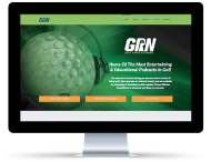 GRN Website Design