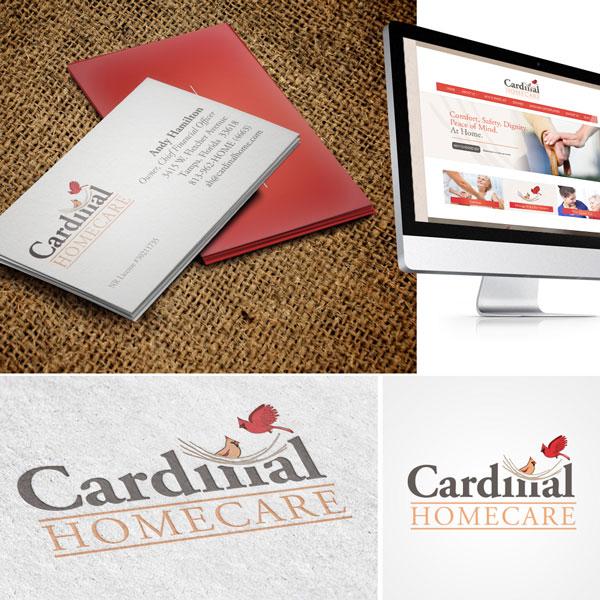 Cardinal Branding & Logo Design